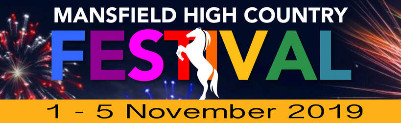 Mansfield High Country Festival 2019